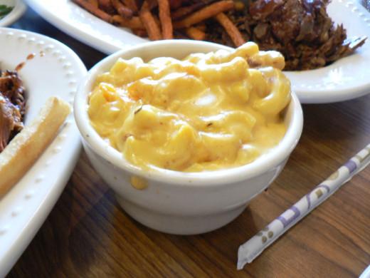 Easy Cheese Sauce Recipe