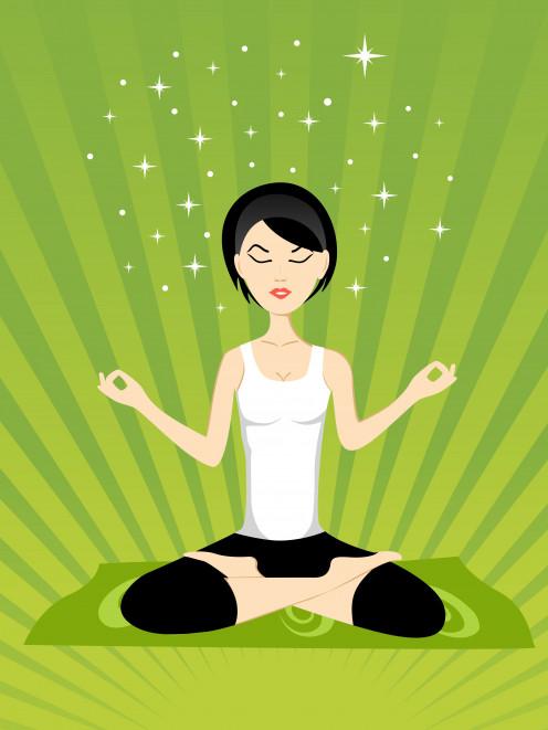 Mantra Meditation: A Non-addictive Treatment For Anxiety ...