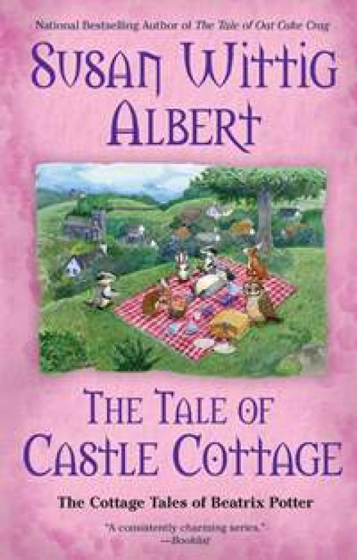The Tale of Castle Cottage: The Final Book in the Series and the First One I Read