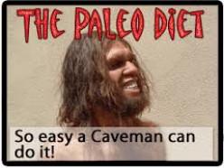 Health Benefits of the Paleo Diet