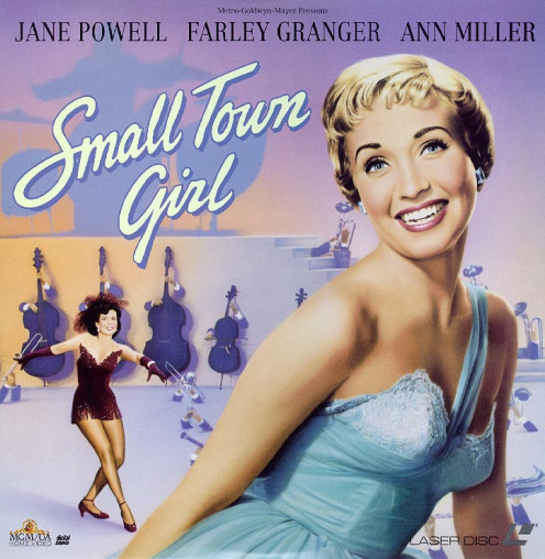 """""""Small Town Girl,"""" with Gloria Gaynor"""