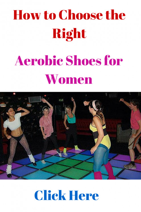 80s aerobics class