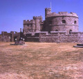 A Guide to Pendennis Castle