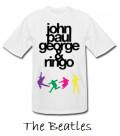60s Music Band T-Shirts