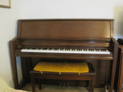 How to Find the Perfect Piano