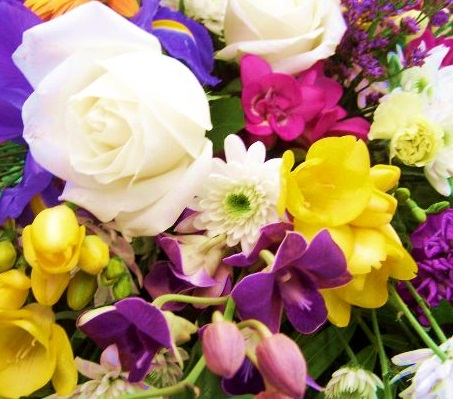 Funeral Wreaths and Flowers