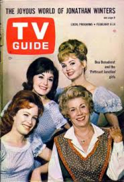 Kate and her girls graced the cover of TV Guide more than once
