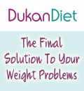 Dukan Diet: The Final Solution To Your Weight Problems