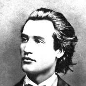 Baldwin Roberts profile image