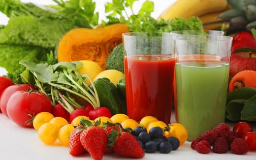 Fruits good for detoxification