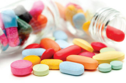 Some vitamins are not recommended for cancer patients