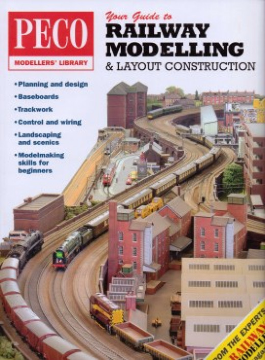 Peco Guide to layout construction