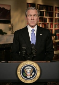 Discovering George W. Bush: In His Own Words
