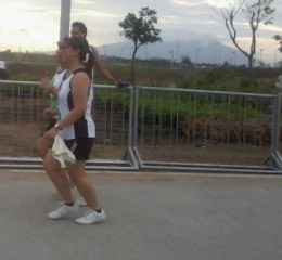 Brisk walking is the best exercise for women