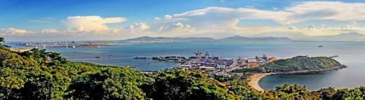Danang Port