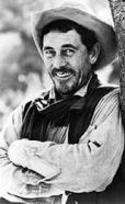 Ken Festus Curtis Country Singer