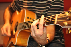 Tips for Learning Songs on the Guitar By Ear