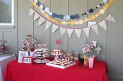 Bear N Mom - Party Tips for the Hostess