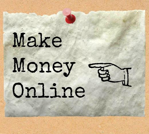 20 Proven Methods to Make Money Online