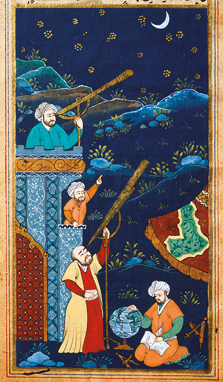 Astrology In Medieval Islam