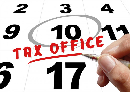 If you think that you will likely have a tax refund coming to you this year, make sure to prepare and file your taxes as early as you can so that you can start using your tax refund as soon as possible!