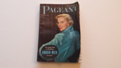 Collecting Old Pageant Magazines and Covers 1950 1960 1970