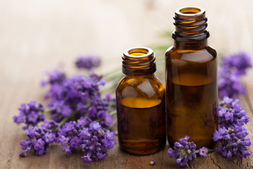Essential oils in many scents can be used to give your wedding a fresh flower smell. Even if your using artificial flowers your guests will never know.