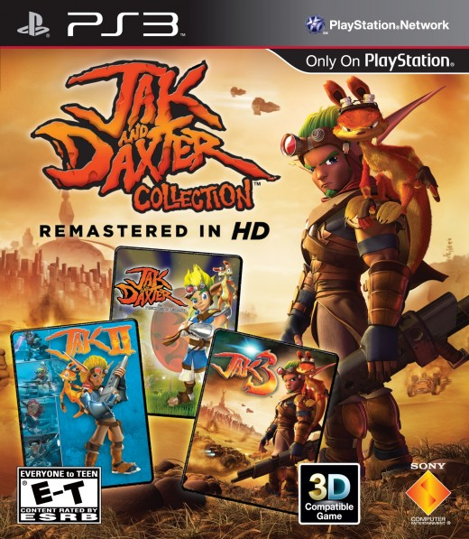 Jak and Daxter made this list honestly for the storyline alone. They were superbly advanced for their time with Jak 3 coming out in 2004 yet looking next gen. Its rare these days to find an entire series that keeps you enticed, but Jak did it.