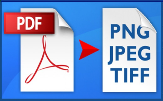turn pages into pdf document