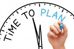 Decide in advance the direction you wish to take by developing strategies and tactics for the attainment of your goals.