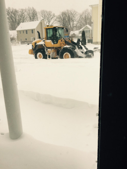 A Regular Plow Isn't Enough