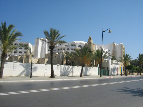 Hammamet Hotels are amazing!