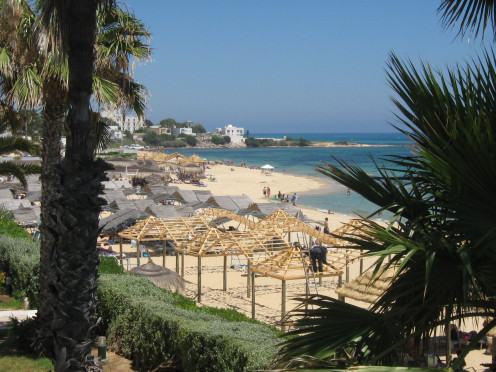 Hammamet hotels are some of the best in the world.