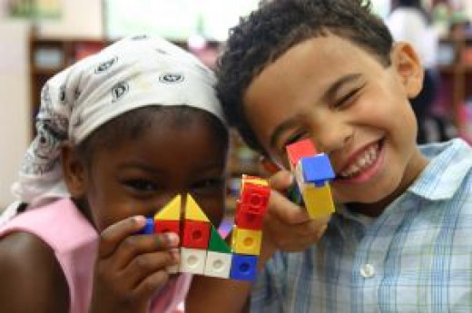 Playgroups help children learn social skills, make new friends and much more.