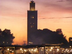 Marrakech Morocco tourist guide