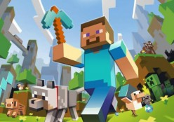 TheSimpsons Head to Minecraft