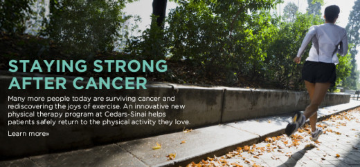 exercise is an important part of rehabilitation after cancer treatment colorful photo of nature pathway