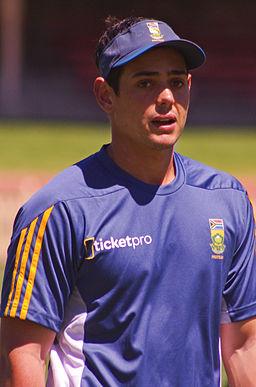 Quinton de Kock