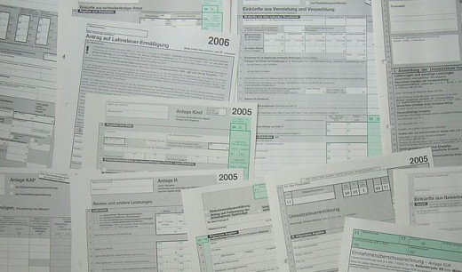 Ever Felt Overwhelmed at Tax Time?