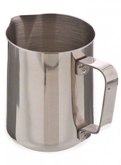 The 5 Best Stainless Steel Milk Frothing Pitchers in 2017