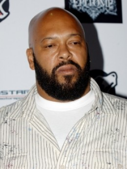 Suge Knight may face Death Row