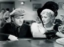 James Cagney in one of his great criminal-based films
