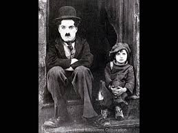Comedy staple: Charlie Chaplin