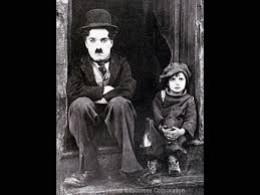 Comedy staple: Charlie Chaplin