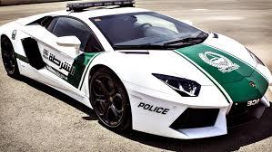 Lavish Law Enforcement!