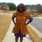 Felicia Glover profile image