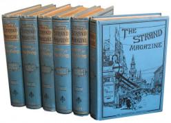 Arthur Conan Doyle's Sherlock Holmes' Stories - 1