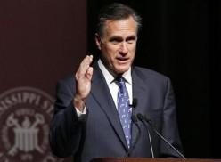 2016 Presidential Power Grab Excludes Romney