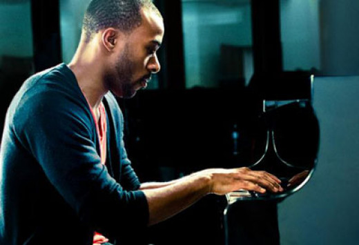 YouTube sensation, David Sides learned to play piano at the early age of 10. Now he is a piano instructor, teaching others how to play through Playground Sessions.