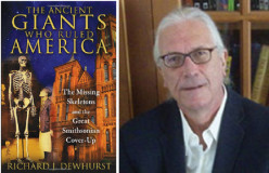 Richard Dewhurst and his book